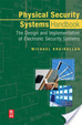 Cover of Physical security systems handbook