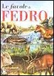 Cover of Le favole di Fedro
