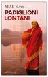 Cover of Padiglioni lontani