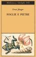 Cover of Foglie e pietre