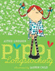 Cover of Pippi Longstocking