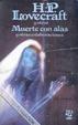 Cover of Muerte con alas y otras colaboraciones