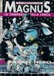Cover of La Compagnia della Forca: L'abate nero