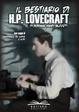 Cover of Il bestiario di H. P. Lovecraft