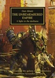 Cover of The Unremembered Empire
