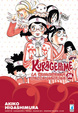 Cover of Kuragehime vol. 6