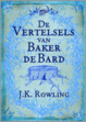 Cover of De Vertelsels van Baker de Bard