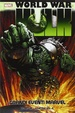 Cover of World War Hulk