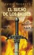Cover of El sueño de los dioses