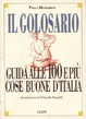 Cover of Il golosario