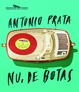 Cover of Nu, de botas