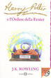 Cover of Harry Potter e l'Ordine della Fenice