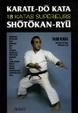 Cover of 18 katas supérieurs Shôtôkan-Ryu
