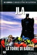 Cover of DC Comics: Le grandi storie dei supereroi vol. 4