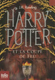 Cover of Harry Potter et la coupe de feu