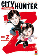 Cover of City Hunter Z