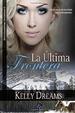 Cover of La última frontera