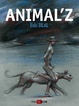 Cover of Animal'z