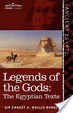 Cover of Legends of the Gods
