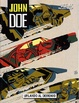 Cover of John Doe (nuova serie) n. 8