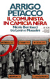 Cover of Il comunista in camicia nera