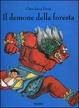 Cover of Il demone della foresta