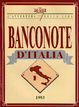 Cover of Banconote d'Italia