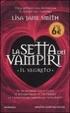 Cover of Il segreto. La setta dei vampiri
