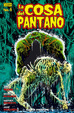Cover of La cosa del pantano #6 (de 16)