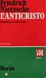 Cover of L'anticristo
