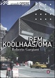 Cover of Rem Koolhaas/OMA