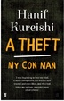Cover of A Theft