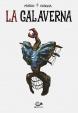 Cover of La Galaverna