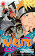 Cover of Naruto vol. 56