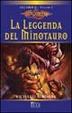 Cover of La leggenda del minotauro