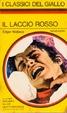 Cover of Il laccio rosso