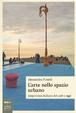 Cover of L'arte nello spazio urbano