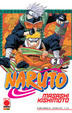 Cover of Naruto vol. 3