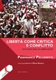 Cover of Libertà come critica e conflitto
