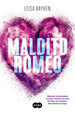 Cover of Maldito Romeo