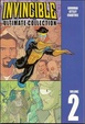 Cover of Invincible: Ultimate Collection, Vol. 2