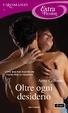Cover of Oltre ogni desiderio