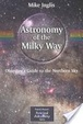 Cover of Astronomy of the Milky Way