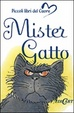 Cover of Mister gatto
