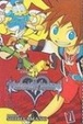 Cover of Kingdom Hearts 1