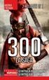 Cover of 300 la saga