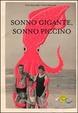 Cover of Sonno gigante, sonno piccino