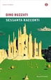 Cover of Sessanta racconti