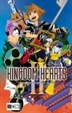 Cover of Kingdom Hearts II 03