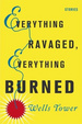 Cover of Everything Ravaged, Everything Burned